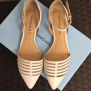 BNWT ANTONIO MELANI SHOES